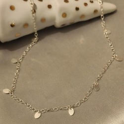 Collier Pampille Epi _...