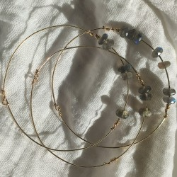 Bracelets Joncs Semainier -...
